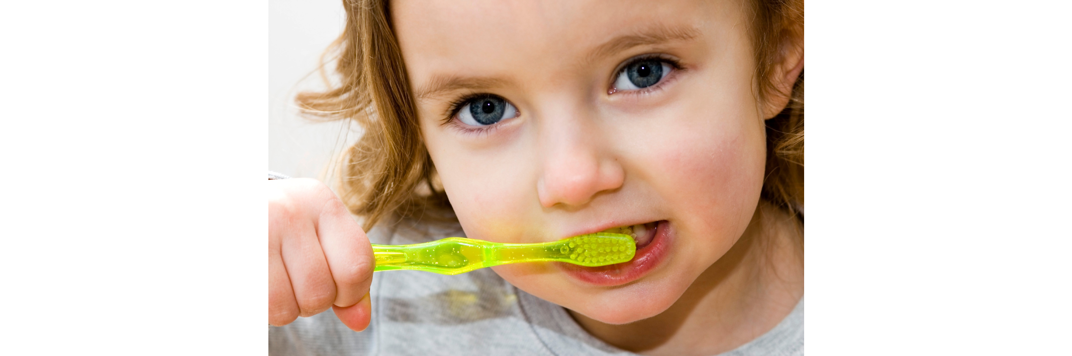 Choosing the Right Toothpaste for Your Child