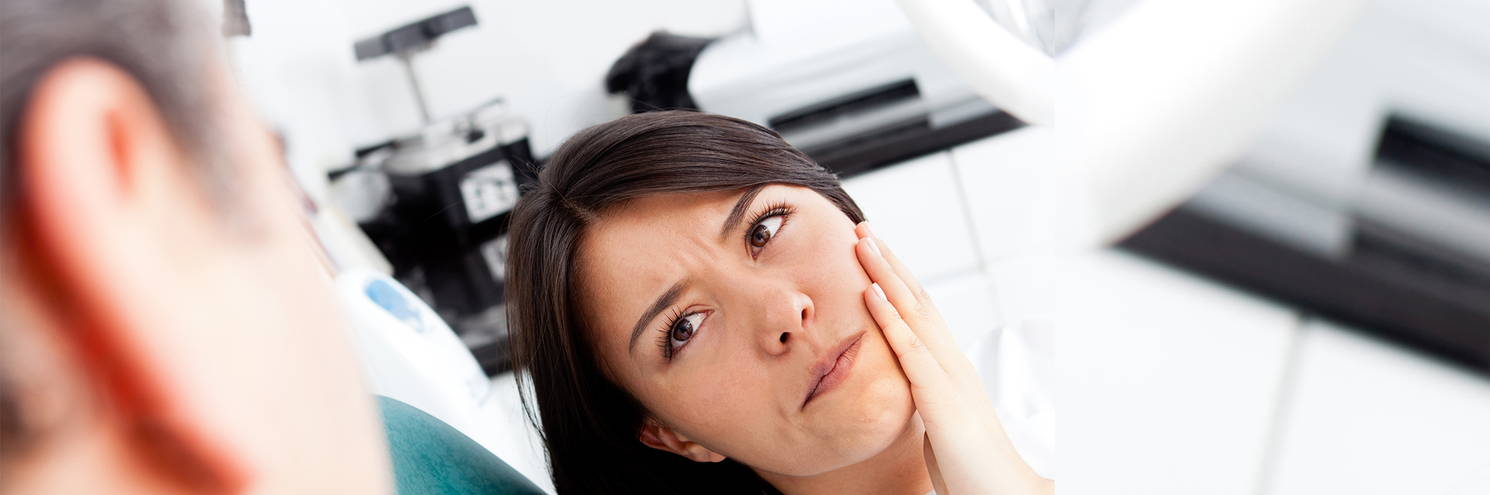 What Is Causing Your Toothache?