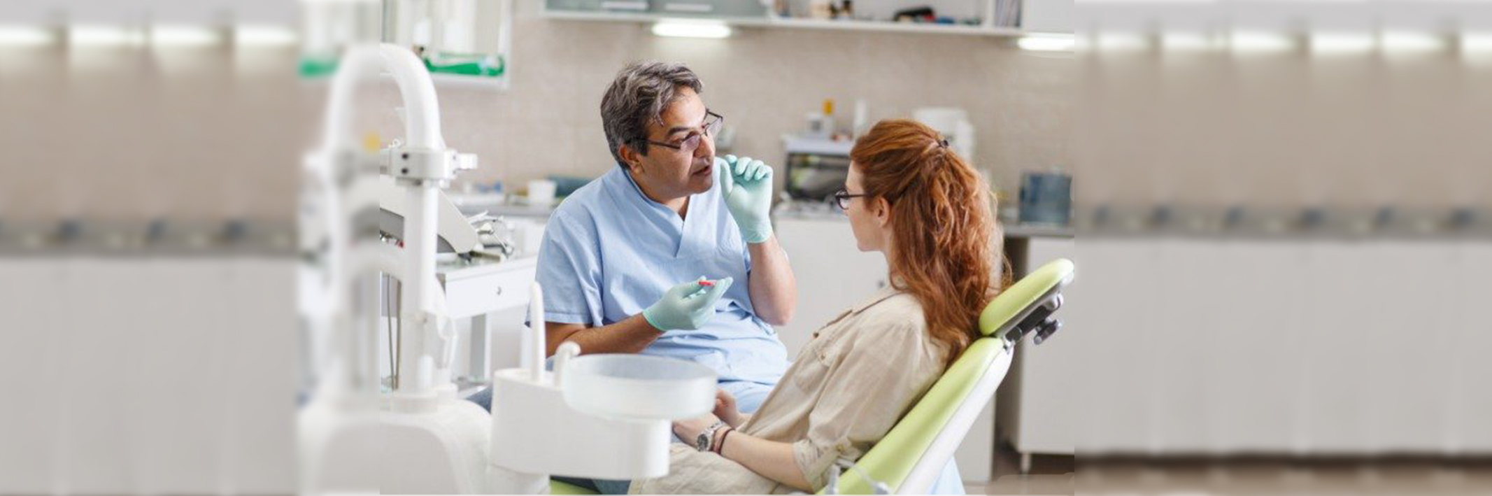 Dealing With Dental Emergencies