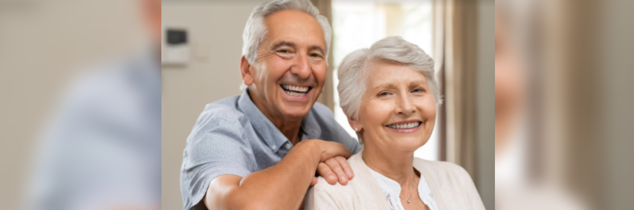 Dentures Can Replace Missing Teeth at Any Age