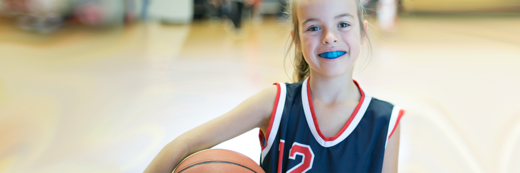 The Importance of a Student Athlete's Custom Mouthguard